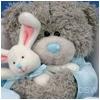 Мишка Тедди и кукла Тильда, декупаж и вязаные бусы. За новогодними подарками рязанцев пригласили на арт-базар